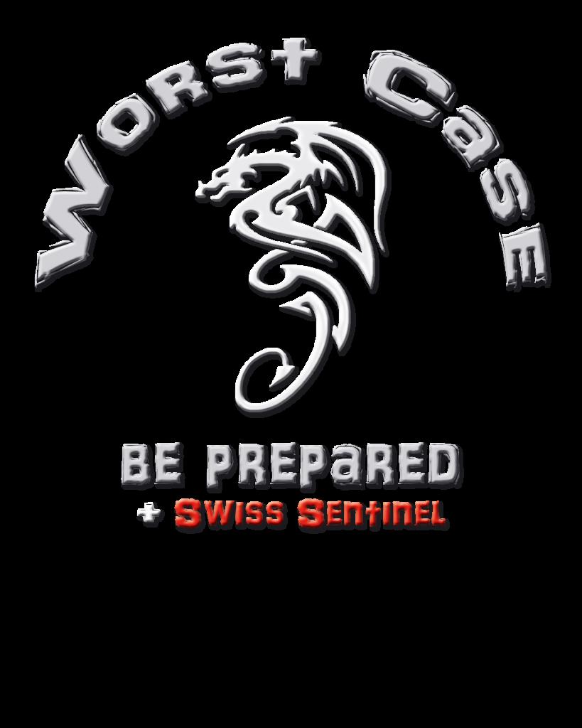Der Swisssentinel ist Prepper und Beschützer zugleich. www.Swisssentinel.ch