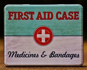 Notfall Medizin. was braucht es wirklich?