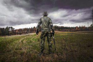 Ein Prepper ist Krieger, Gärtner, Mediziner, Lehrer, Helfer. Er ist universal und kann sich anpassen